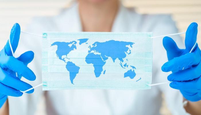 إصابات كورونا حول العالم تتجاوز 117.5 مليون والوفيات مليونين و610 آلاف حالة