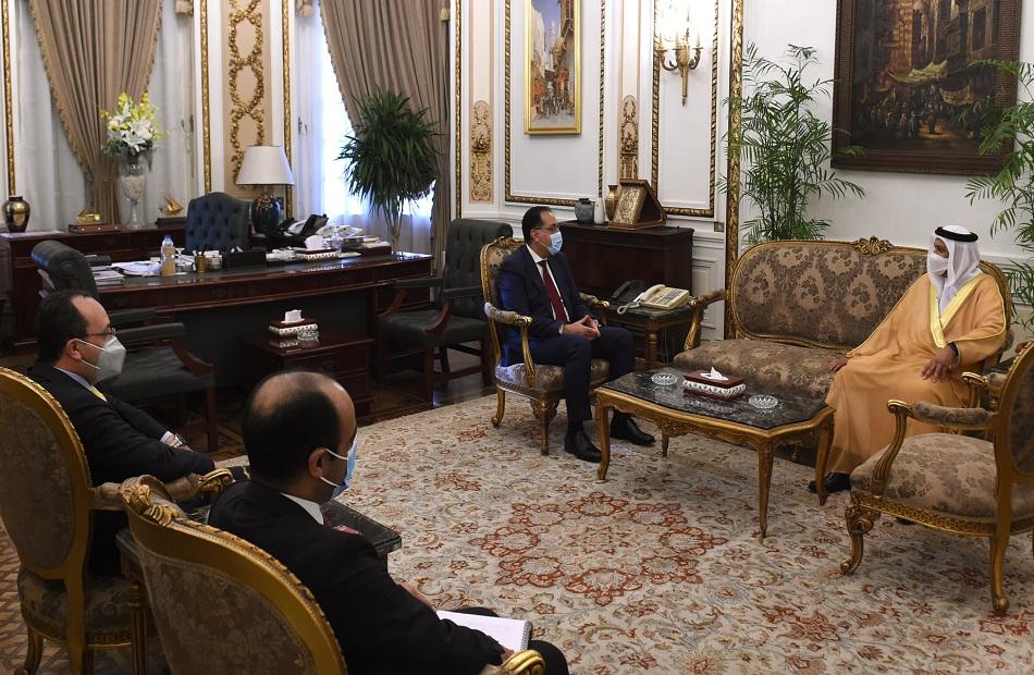 سفير الإمارات: نعمل على مضاعفة استثماراتنا فى مصر الفترة المقبلة