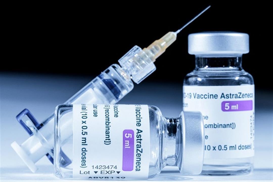 أسترازينيكا: لا يوجد دليل على أن اللقاح المضاد لكوفيد-19 يزيد من خطر الإصابة بجلطات الدم