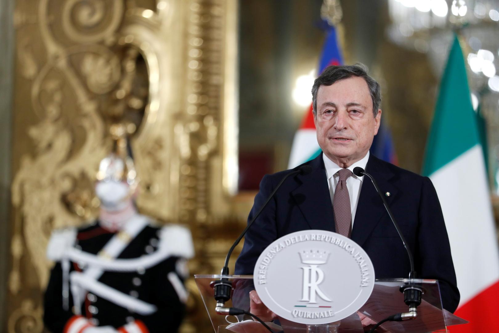 إيطاليا تؤجل عددا من الانتخابات حتى الخريف جراء تفشي فيروس كورونا