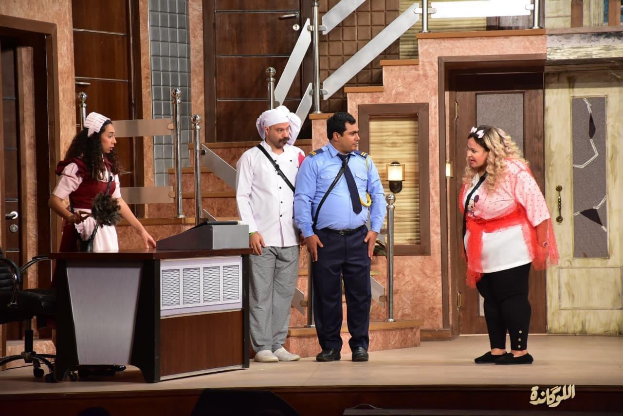 مسرحية مهراجا هندي-4