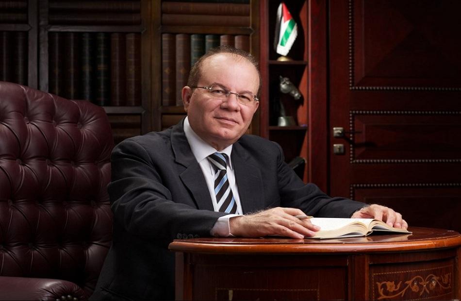 """الخارجية تنعى نبيل الشريف المدير التنفيذي لمؤسسة """"آنا ليند"""" للحوار بين الثقافات والشعوب"""