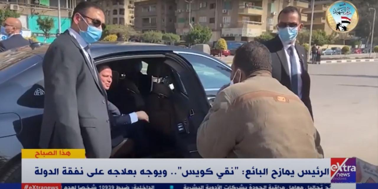 فيديو| أسماء مصطفى: الرئيس السيسي جابر خواطر المصريين