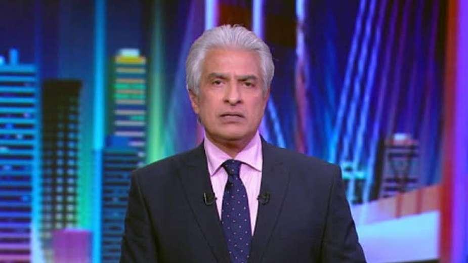 فيديو| لجنة مكافحة كورونا: مسحة الإعلامي «وائل الإبراشي» سلبية ويعود لمنزله خلال ساعات