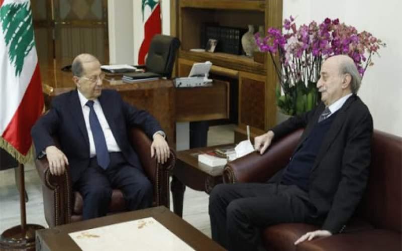 جنبلاط: لبنان وصل إلى حالة جمود مطلق وانهيار اقتصادي يستدعي التسوية
