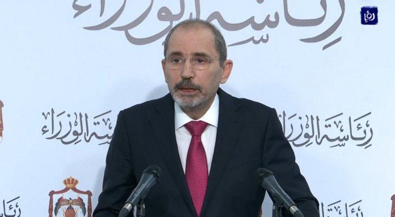 الأردن: أجهزة الدولة تمكنت من إحكام السيطرة وإفشال تحركات استهدفت الأمن والاستقرار
