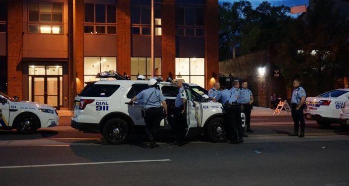 مقتل شخص وإصابة اثنين في إطلاق نار بولاية نيويورك الأمريكية