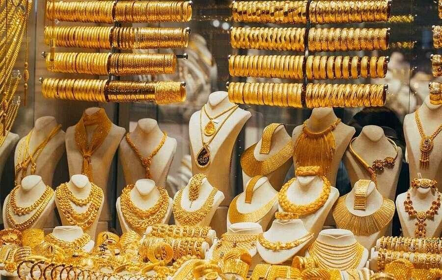 تراجع أسعار الذهب في السوق المحلي بسبب هبوط أوقية الذهب عالميا