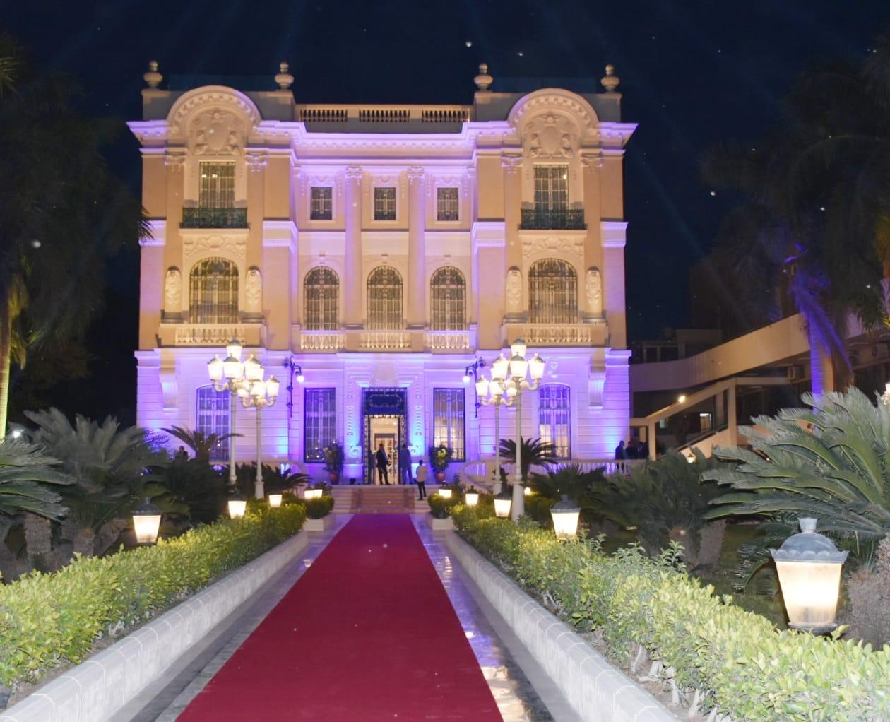 افتتاح متحف محمود خليل-10