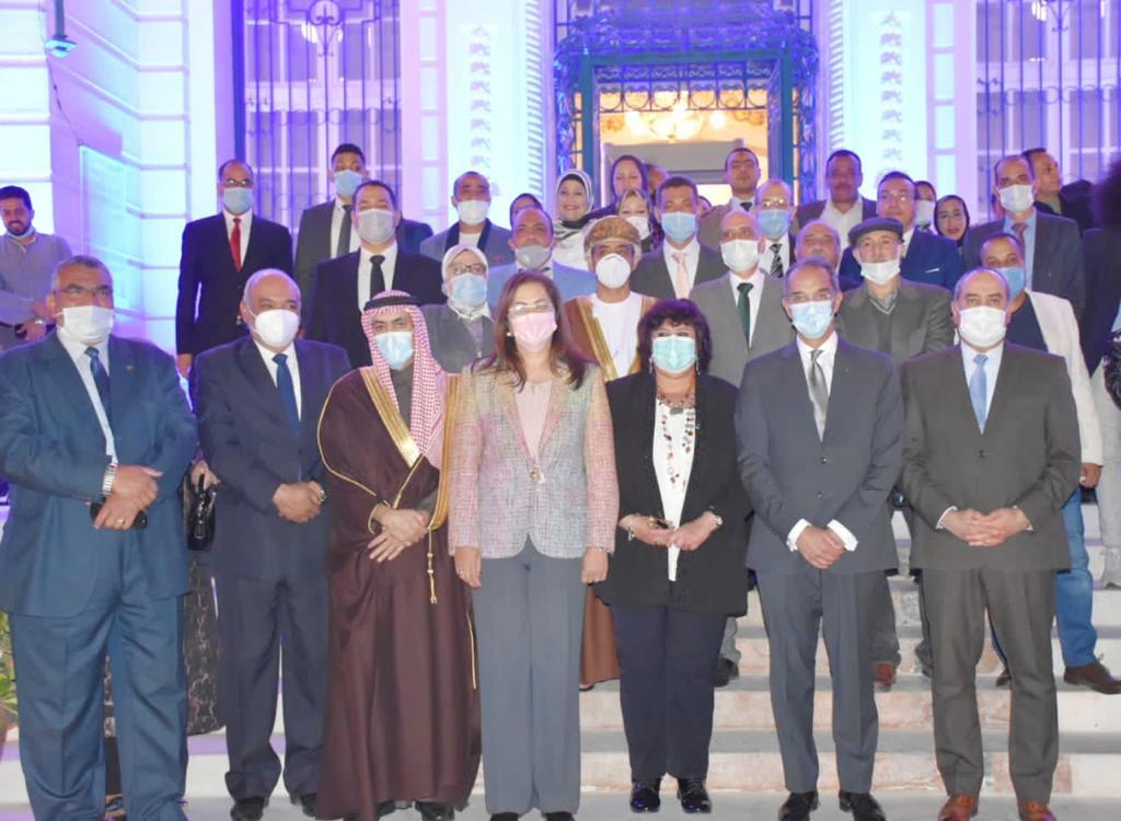 افتتاح متحف محمود خليل-3