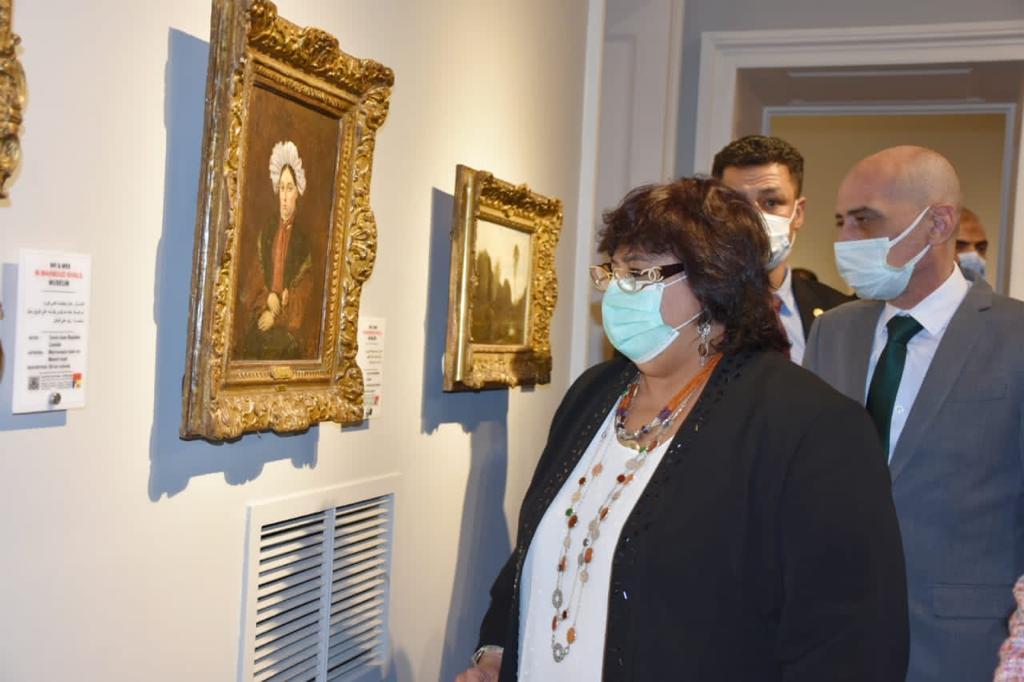 افتتاح متحف محمود خليل-5