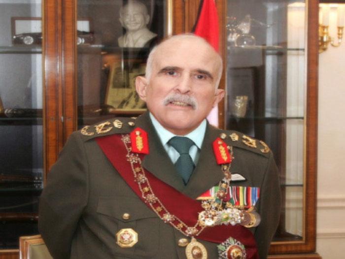 الديوان الملكي الأردني يعلن وفاة الأمير محمد بن طلال عن عمر ناهز 81 عاما