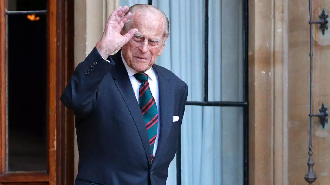 وفاة الأمير فيليب زوج الملكة إليزابيث عن عمر يناهز 99 عاما