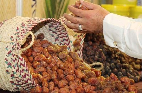 ننشر أسعار البلح بسوق العبور للجملة مع اقتراب شهر رمضان المبارك