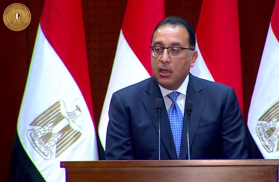 رئيس الوزراء: وصلنا لنسبة 88 % في التصنيع المحلي للأدوية.. ولدينا 1.6 مليون جرعة من لقاح فيروس كورونا