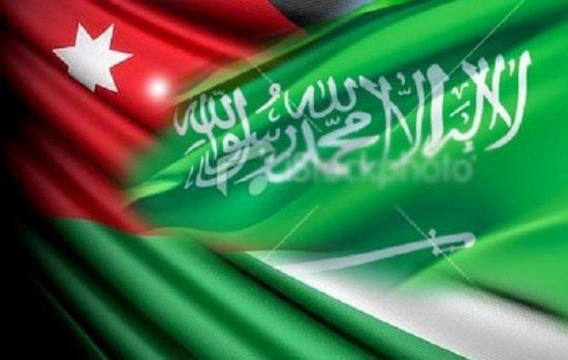 السعودية: نقف مع الأردن وملكها في اتخاذ الإجراءات المناسبة لحفظ أمنها واستقرارها