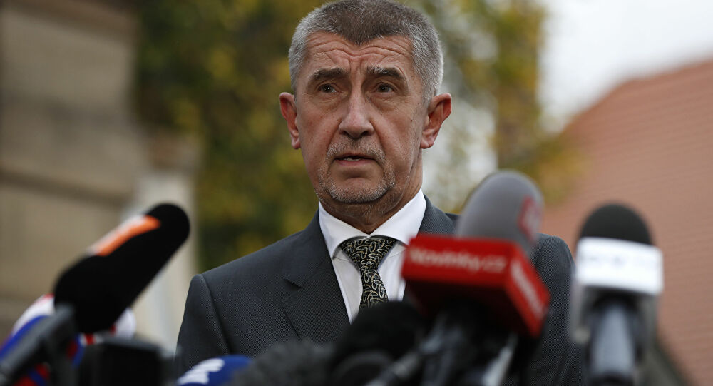 التشيك تقرر طرد 18 دبلوماسيا روسيا بعد اتهامهم بالتجسس