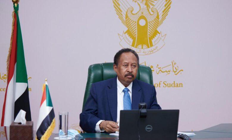السودان يدعو لاجتماع ثلاثي مغلق لتقييم ما وصلت اليه مفاوضات سد النهضة