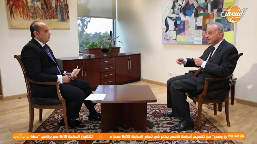 فيديو| « رئيس البنك التجاري الدولي » محذرًا من العملات الرقمية: لا تعبر عن قيمة وليس لها أصول