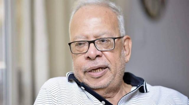 وفاة الكاتب والسيناريست الكبير مصطفى محرم