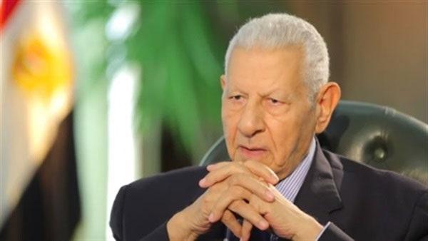 مجلس الوزراء ينعي مكرم محمد أحمد: سخّر قلمه للدفاع عن قضايا الوطن