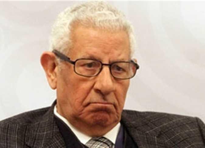 الاتحاد العام للصحفيين العرب ينعي الكاتب الصحفى مكرم محمد أحمد