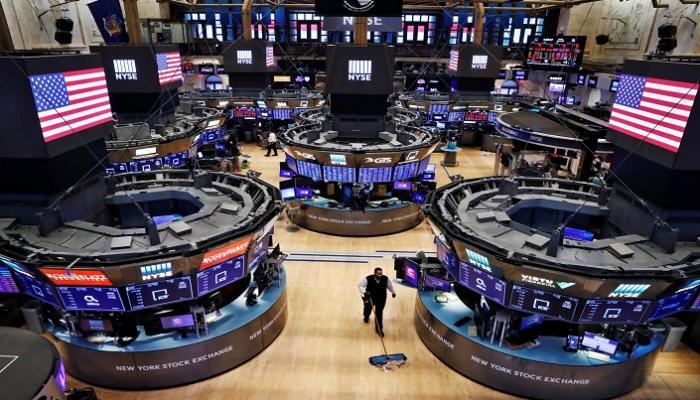 البورصة الأمريكية تخسر إثر تقارير حول نية جو بايدن زيادة الضرائب
