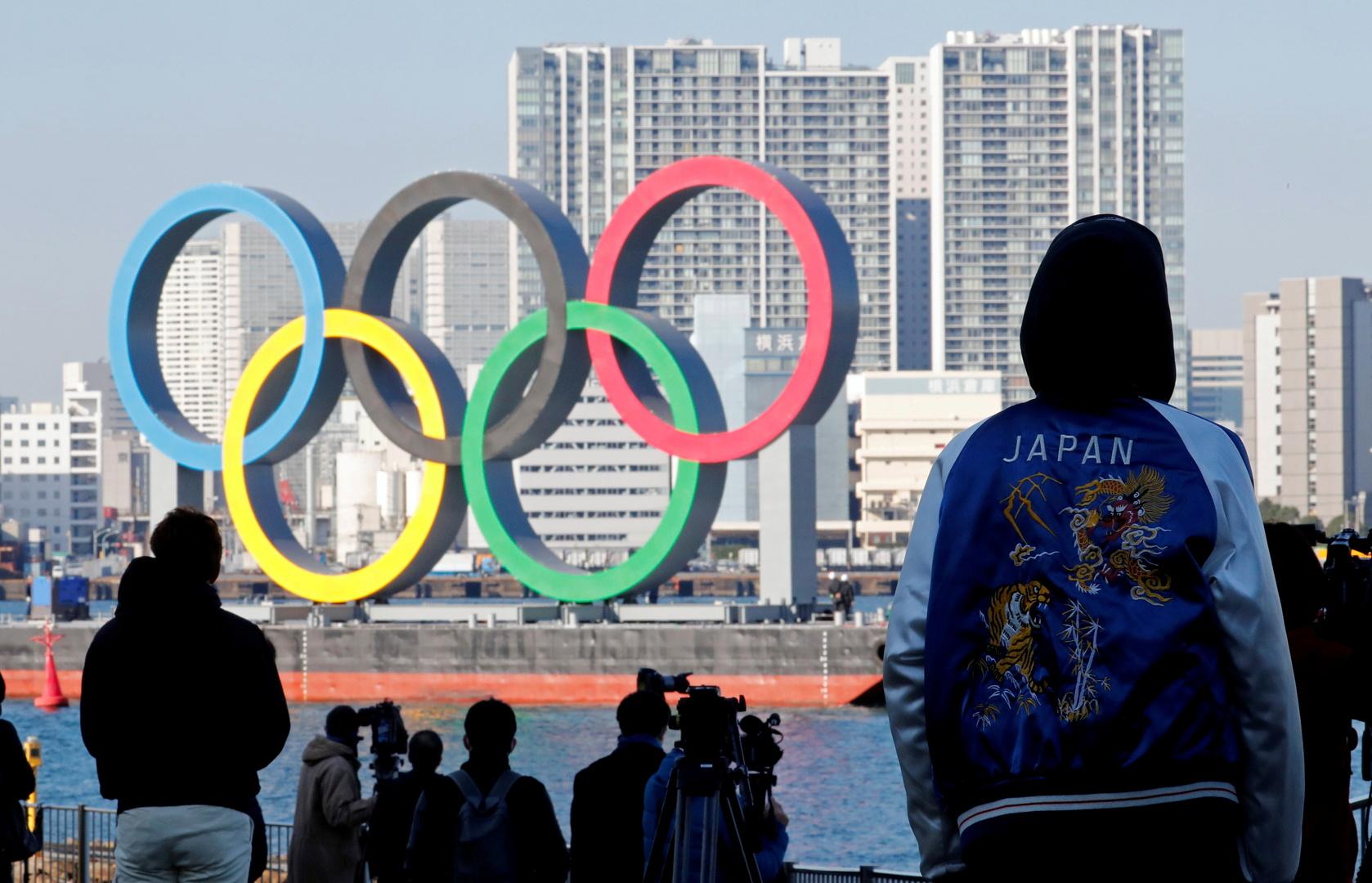 أكثر من 80% من اليابانيين يدعمون إلغاء أولمبياد طوكيو