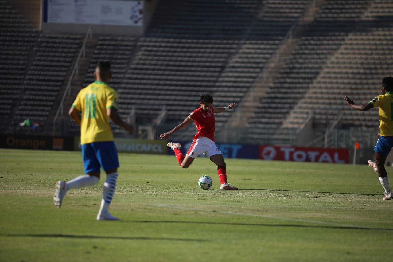 الأهلى يتعادل مع صن داونز ويتأهل لنصف نهائى دوري أبطال إفريقيا للمرة الـ 17