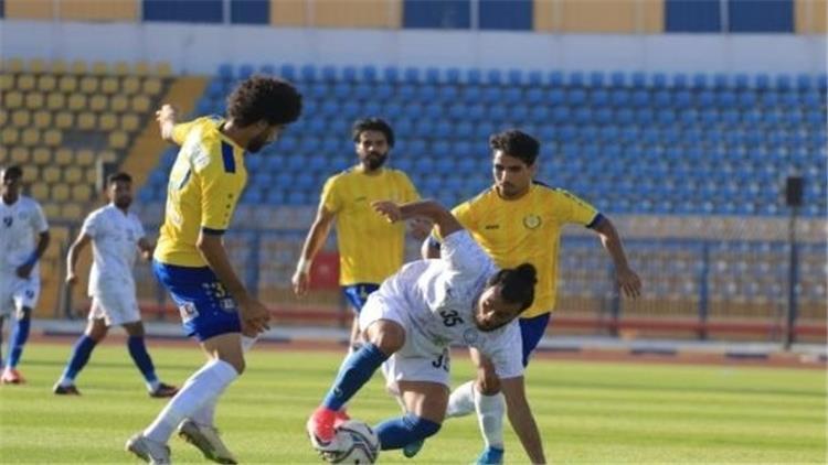 الإسماعيلي يفوز علي أسوان بثلاثية بالدوري العام