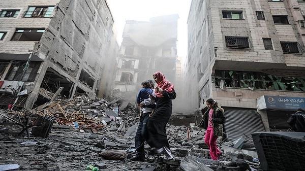 دار الإفتاء المصرية تؤكد جواز إخراج الزكاة والصدقات لإعادة إعمار غزة