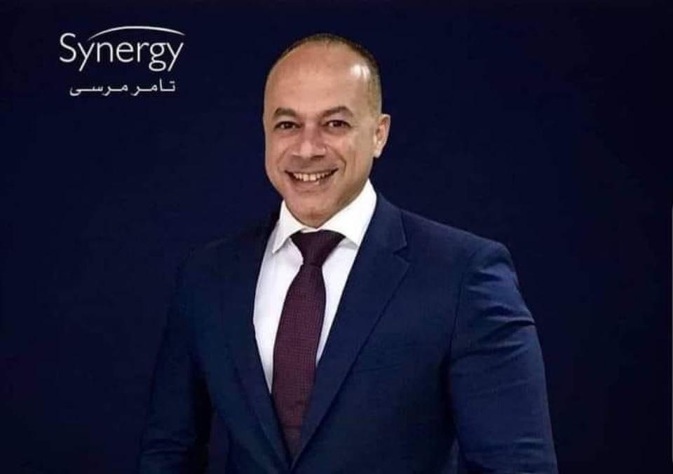 تامر مرسي.. صنايعي إعلام المصريين