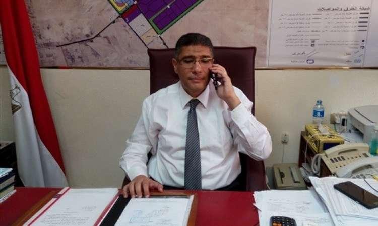 جهاز 6 أكتوبر يعلن عن مصادرة 363 شيشة وتحرير 7 محضر متنوع