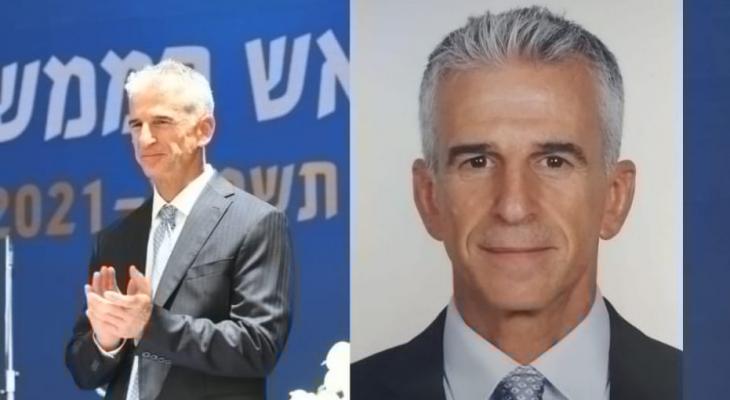 إسرائيل: تعيين دافيد برنياع رئيس جديد للموساد