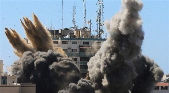 """واشنطن تطالب إسرائيل إعتبار سلامة الصحفيين """"مسؤولية قصوى"""""""
