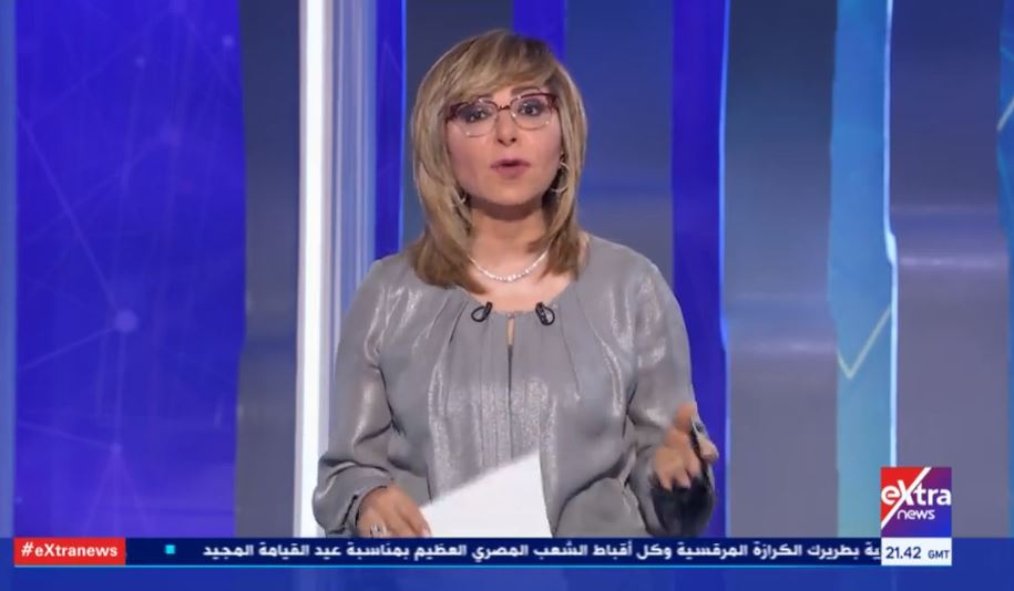 فيديو| لميس الحديدي تطالب بغلق المقاهي في العشر الأواخر من رمضان والعيد