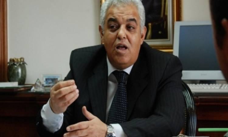 فيديو| وزير الري الأسبق: أي خطوة من إثيوبيا لبناء سدود جديدة بمثابة تعدٍ على مصر
