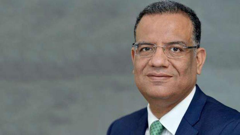 وفاة والد الكاتب الصحفي النائب محمود مسلم