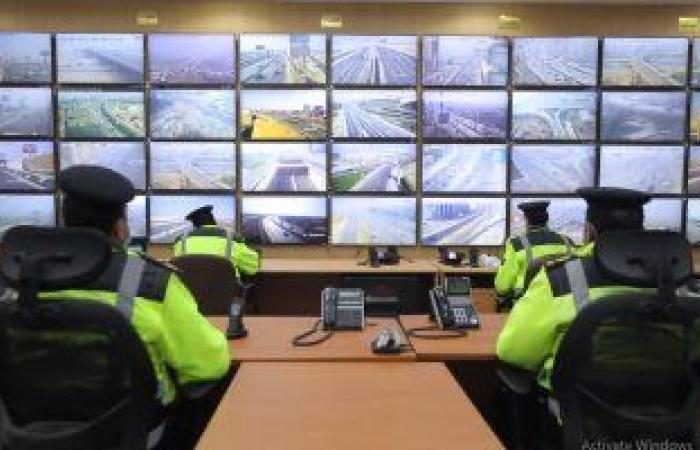 فيديو| «الداخلية» تنشر تقريرا عن أوجه تطوير وتحديث منظومة المرور في مصر