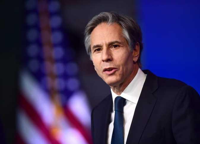 وزير الخارجية الأمريكي: هدف أمريكا إنهاء القتال بين إسرائيل وغزة في أسرع وقت