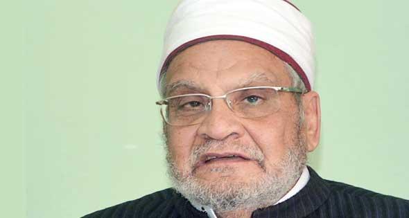 أحمد كريمة يعلق على مروجي عبارة الاغتصاب الزوجي