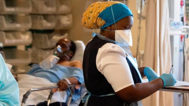 الصحة العالمية تؤكد إفريقيا ستشهد عودة مدمرة لعدوى كوفيد-19