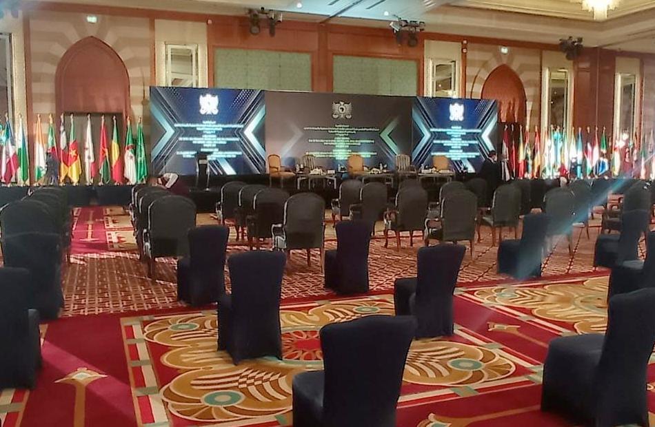 «الدستورية» تفتتح اليوم جلسات اجتماع القاهرة بمشاركة 40 دولة إفريقية