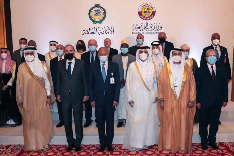 جامعة الدول العربية تدعو مجلس الأمن لاجتماع بشأن مستجدات سد النهضة