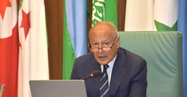 أبو الغيط: الإعلام دوره مهم لتكوين وعي المواطن في تهدئة الأجواء العربية وكشف الحقائق