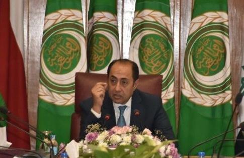 فيديو| السفير حسام زكي: مجلس الأمن لا يمكن أن يقف «متفرجا» على أزمة سد النهضة