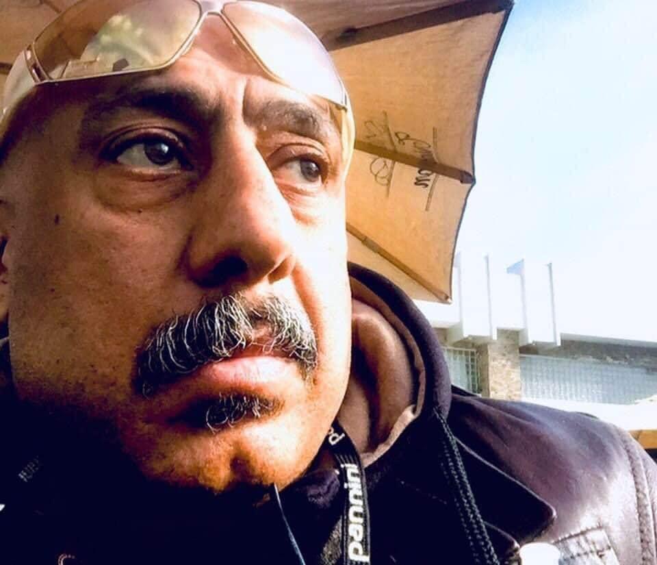 وفاة المنتج والمخرج هاني جرجس فوزى