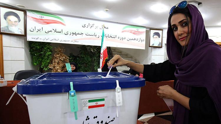 انطلاق انتخابات رئاسية في إيران وسط أفضلية صريحة لـ إبراهيم رئيسي
