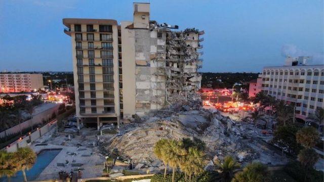 بايدن يعلن حالة الطوارئ في ولاية فلوريدا
