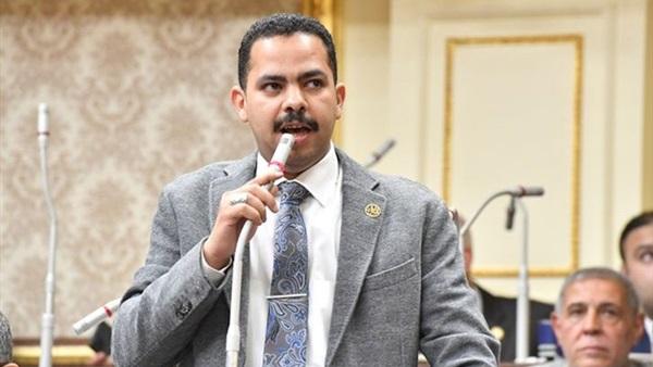 أشرف رشاد يكشف عن مخالفات أحد قيادات البترول ويطلب من «الوزير» تصحيح الوضع